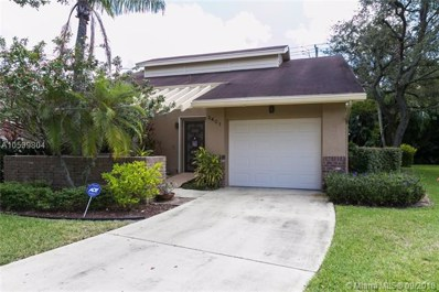2401 Ginger Ave, Coconut Creek, FL 33063 - MLS#: A10539804