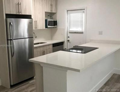6565 Santona St UNIT B16, Coral Gables, FL 33146 - MLS#: A10539811
