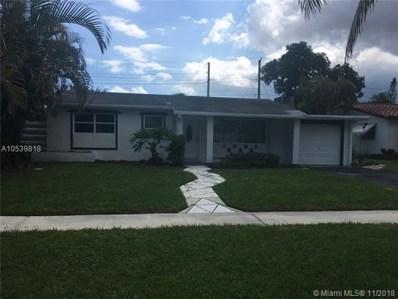 3206 Wilson St, Hollywood, FL 33021 - MLS#: A10539818