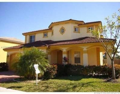 16546 SW 61st Way, Miami, FL 33193 - MLS#: A10539860