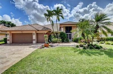 10416 Milburn Lane, Boca Raton, FL 33498 - MLS#: A10539912