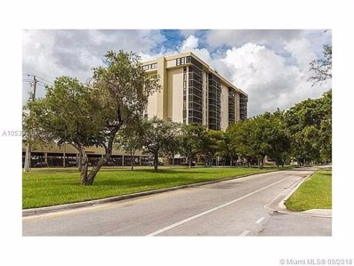 2500 NE 135th St UNIT B-1004, North Miami, FL 33181 - MLS#: A10539938