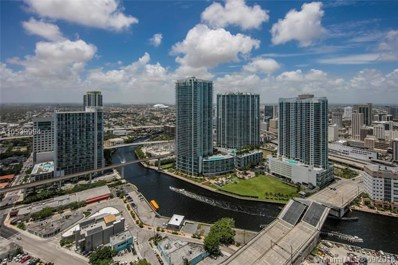 68 SE 6 St UNIT 3506, Miami, FL 33131 - MLS#: A10539994