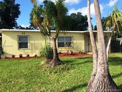 Homestead, FL 33033