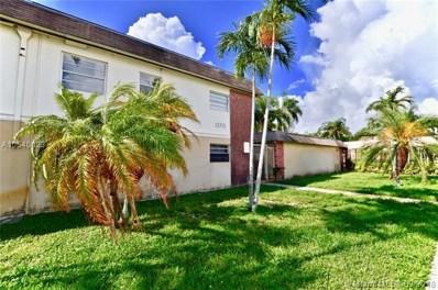 1370 NE 119th St UNIT 137022, Miami, FL 33161 - MLS#: A10540023