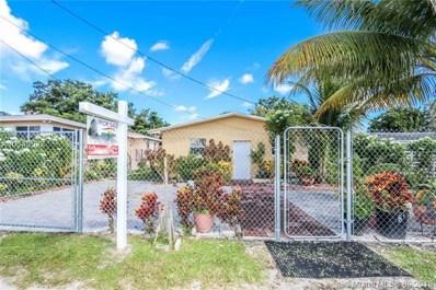 2141 NW 65th St, Miami, FL 33147 - MLS#: A10540028