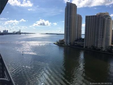 325 S Biscayne Blvd UNIT 1517, Miami, FL 33131 - #: A10540121