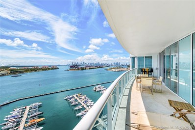 1000 S Pointe Dr UNIT 1802, Miami Beach, FL 33139 - #: A10540122