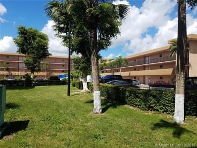 6300 SW 138th Ct UNIT 205, Miami, FL 33183 - MLS#: A10540181