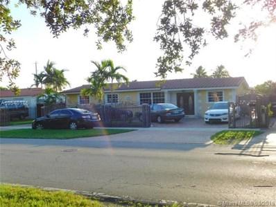 3000 SW 92nd Ave, Miami, FL 33165 - MLS#: A10540186