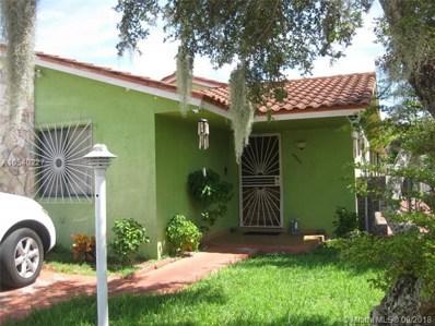 6803 SW 105th Ct, Miami, FL 33173 - MLS#: A10540227
