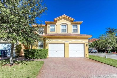 10907 NW 87th Ln, Doral, FL 33178 - MLS#: A10540272