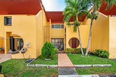 13735 SW 84th St UNIT D, Miami, FL 33183 - MLS#: A10540277