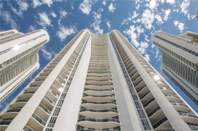 15901 Collins Ave UNIT 3505, Sunny Isles Beach, FL 33160 - MLS#: A10540304