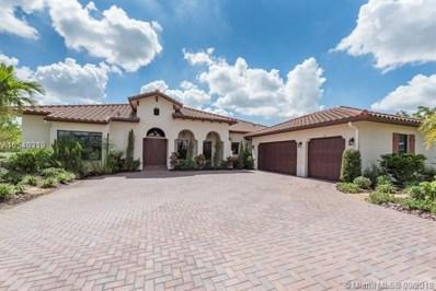 8810 Parkside Estates Dr, Davie, FL 33328 - MLS#: A10540319
