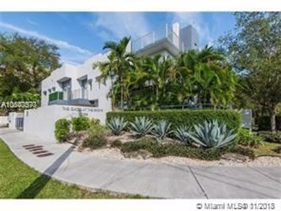 3299 Bird Ave UNIT 4, Coconut Grove, FL 33133 - MLS#: A10540370