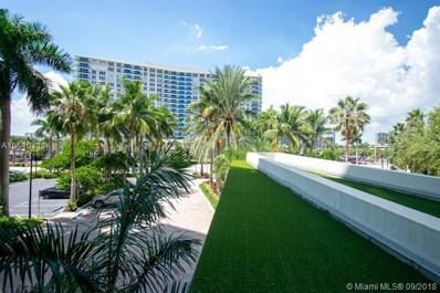 3801 S Ocean Drive UNIT 2R, Hollywood, FL 33019 - MLS#: A10540433