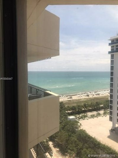 2401 Collins Ave UNIT 1504, Miami Beach, FL 33140 - MLS#: A10540447