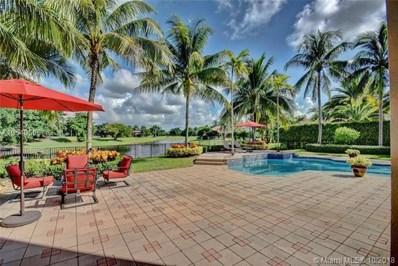 2662 Riviera Mnr, Weston, FL 33332 - MLS#: A10540506