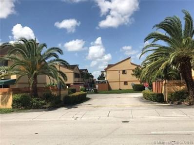 11795 SW 18th St UNIT 9-31, Miami, FL 33175 - MLS#: A10540518