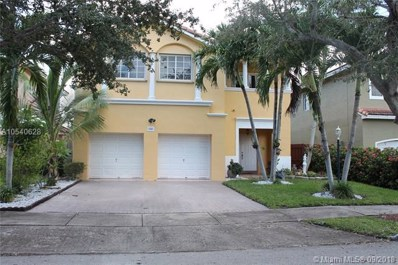 13162 SW 141 St, Miami, FL 33186 - MLS#: A10540628
