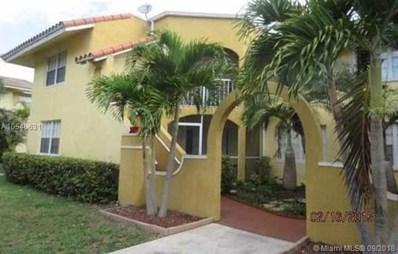 15615 SW 74th Cir Dr UNIT 2-2, Miami, FL 33193 - MLS#: A10540631