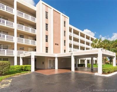 8735 Ramblewood Dr UNIT 410, Coral Springs, FL 33071 - MLS#: A10540653