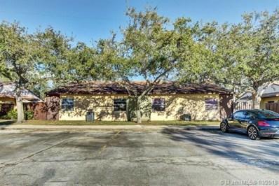 2011 Oleander Blvd UNIT A, Fort Pierce, FL 34950 - MLS#: A10540717