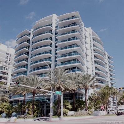 9401 Collins Ave UNIT 1002, Surfside, FL 33154 - #: A10540764