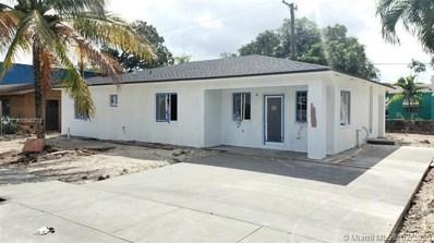 1740 NW 49th St, Miami, FL 33142 - #: A10540773