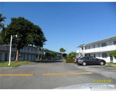 20120 NE 2nd Ave UNIT W26, Miami Gardens, FL 33179 - MLS#: A10540801