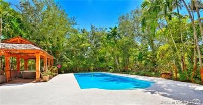 6262 SW 50th Ter, Miami, FL 33155 - MLS#: A10540833