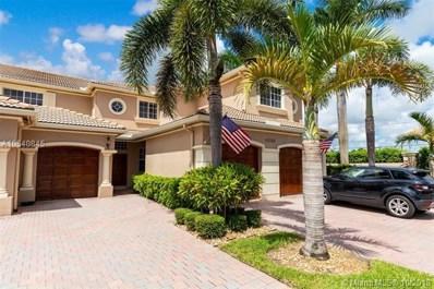 16055 Sims Rd UNIT 104, Delray Beach, FL 33484 - MLS#: A10540845