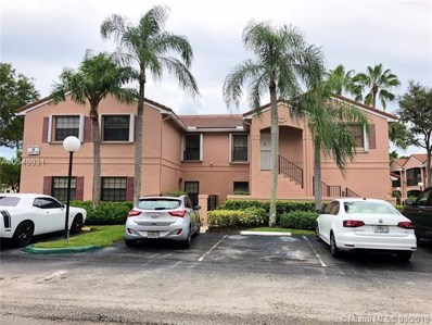 502 SW 158th Ter UNIT 101, Pembroke Pines, FL 33027 - MLS#: A10540931