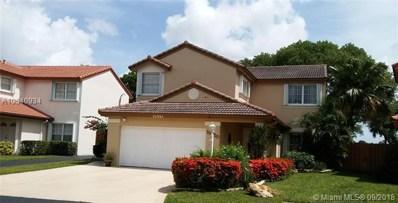 15015 SW 108th Ter, Miami, FL 33196 - MLS#: A10540934