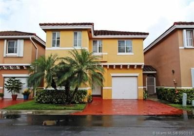 14840 SW 104th St UNIT 96, Miami, FL 33196 - MLS#: A10540946