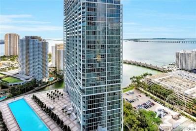 485 Brickell Ave UNIT 3311, Miami, FL 33131 - MLS#: A10540949