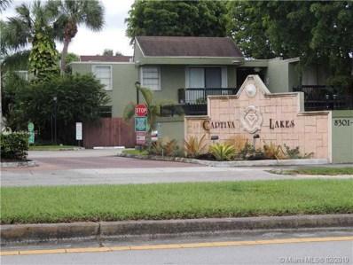 8309 SW 142 Av UNIT H-105, Miami, FL 33183 - #: A10540962
