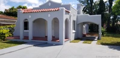 1516 NW 32nd St, Miami, FL 33142 - MLS#: A10540989
