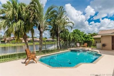 971 Lakewood Ct, Weston, FL 33326 - MLS#: A10541027