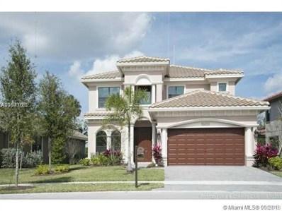 10355 Cameilla St, Parkland, FL 33076 - MLS#: A10541032