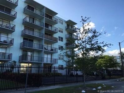 12500 NE 15th Ave UNIT 309, North Miami, FL 33161 - #: A10541138