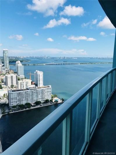 1900 N Bayshore Dr UNIT 4208, Miami, FL 33132 - #: A10541164