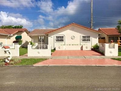 13753 SW 9th St, Miami, FL 33184 - MLS#: A10541203