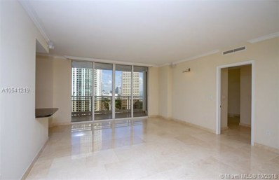 901 Brickell Key Blvd UNIT 2805, Miami, FL 33131 - MLS#: A10541219