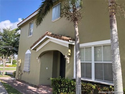 1453 SE 24th Rd UNIT 18, Homestead, FL 33035 - MLS#: A10541221