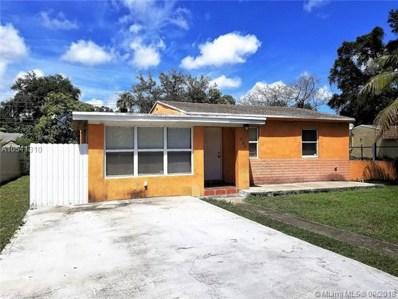 455 NE 161st St, Miami, FL 33162 - MLS#: A10541310