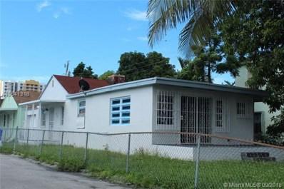 510 SW 8th Ct, Miami, FL 33130 - #: A10541318