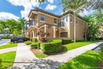 4411 Morgan Ln UNIT 5-7, Davie, FL 33328 - MLS#: A10541334