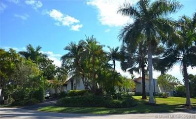 5720 SW 132nd Ter, Pinecrest, FL 33156 - MLS#: A10541342